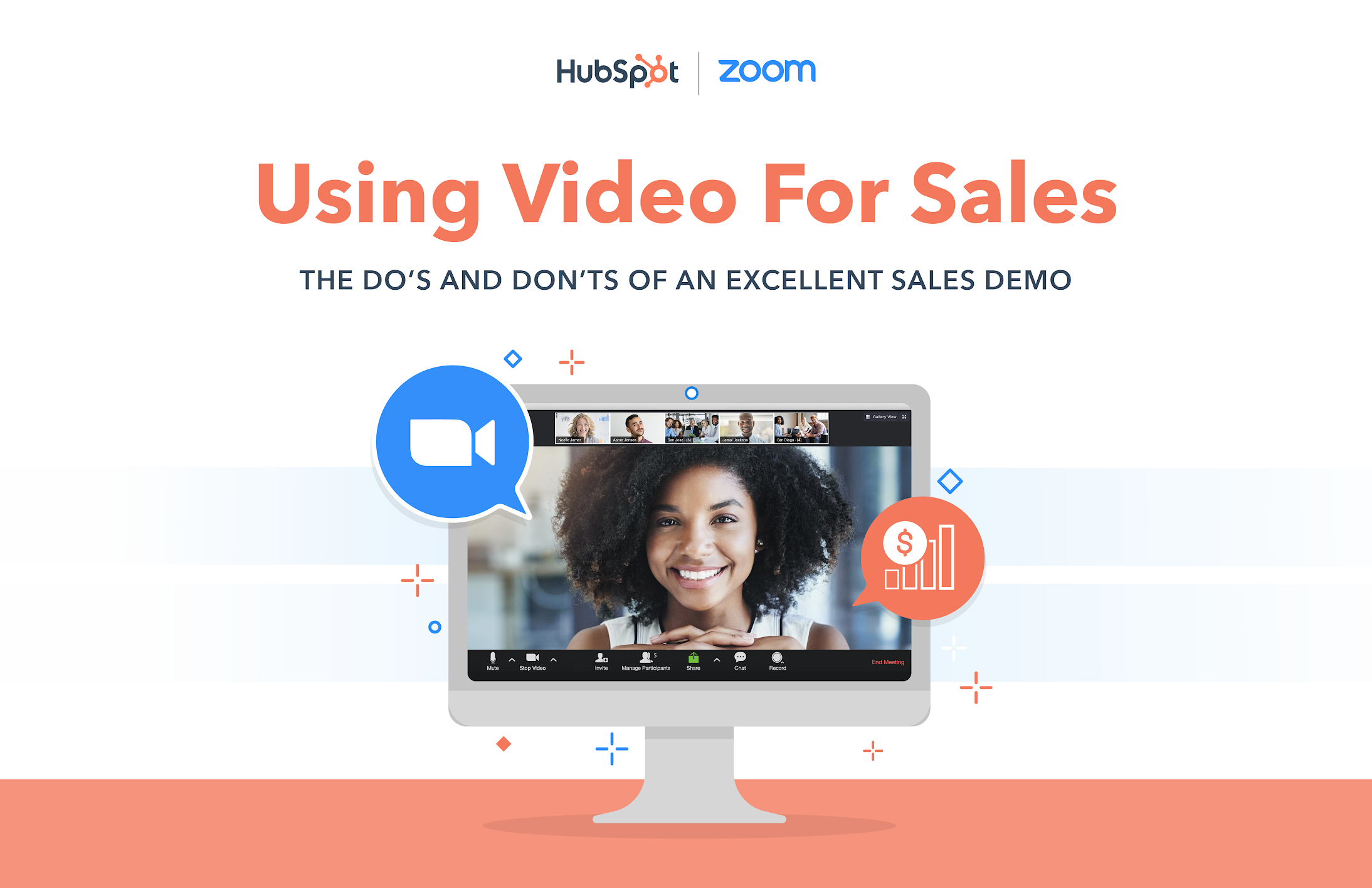 The Ultimate Guide to Sales Demos That Close Prospects