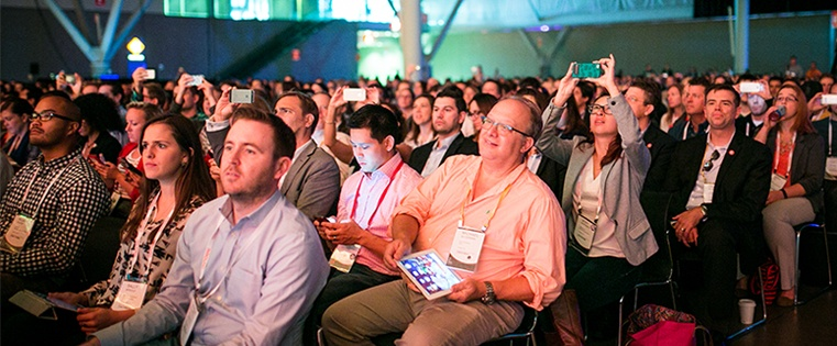 Want to Pitch Your Startup to Thousands of #INBOUND16 Attendees?