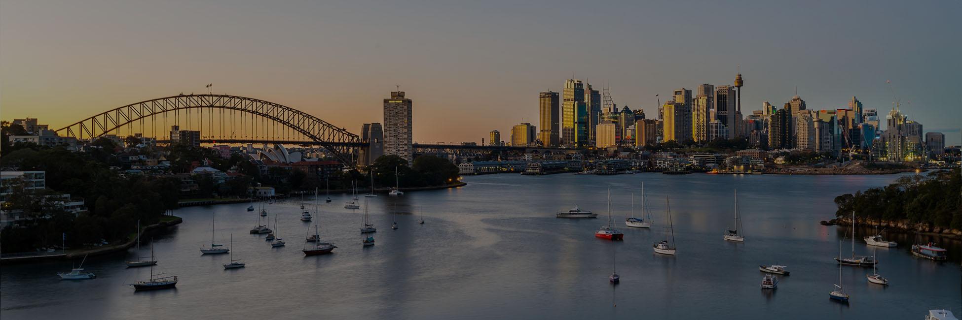 Agenda | Grow with HubSpot Sydney 2017
