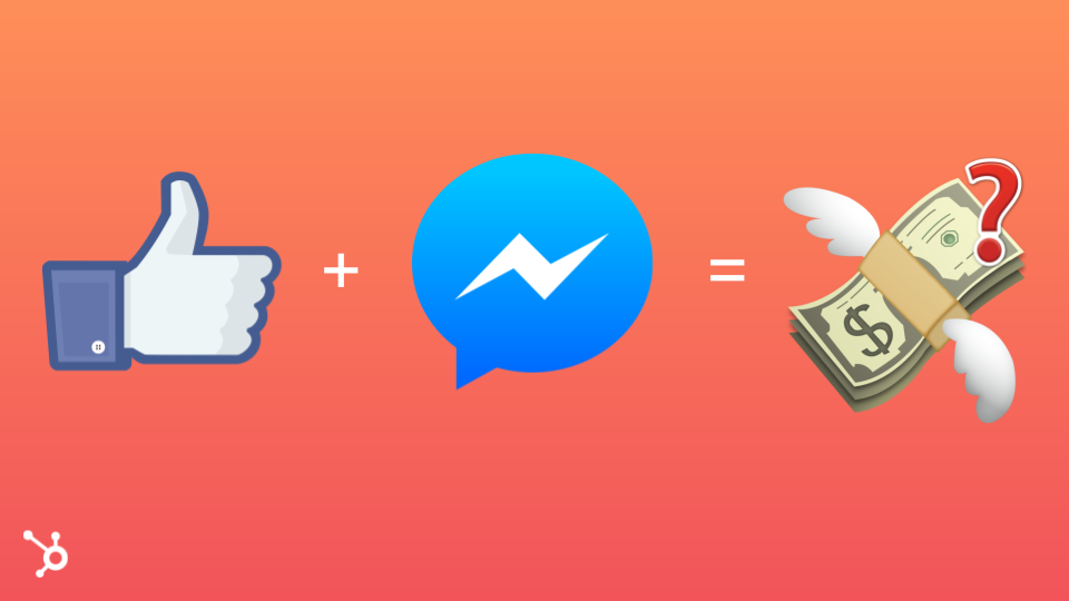 How to Actually Monetize Facebook Traffic with Messenger