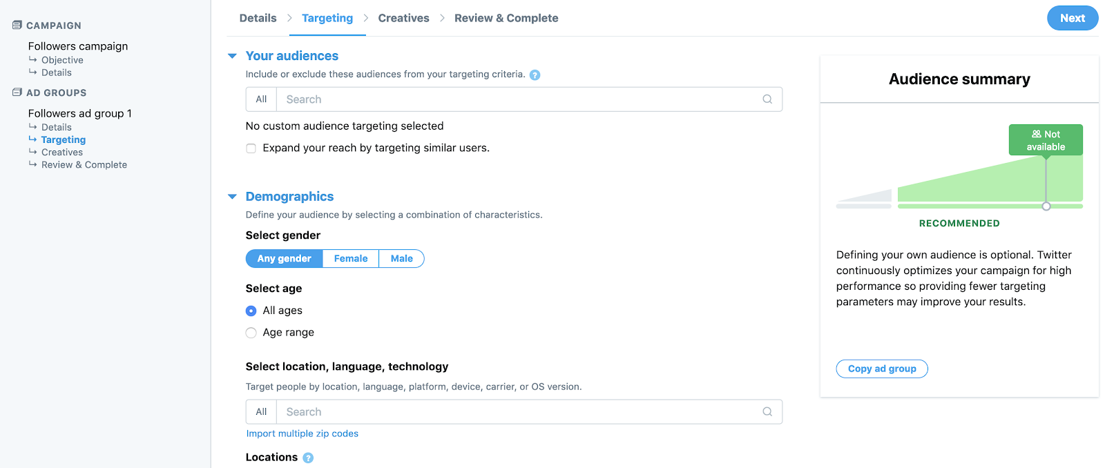 How to Buy High-Quality Twitter Followers Fast [Guide]