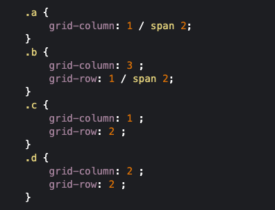CSS-Grid- Example-5
