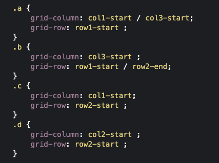 CSS-Grid- Example-6