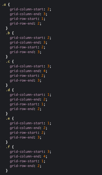 CSS-Grid- Example-2