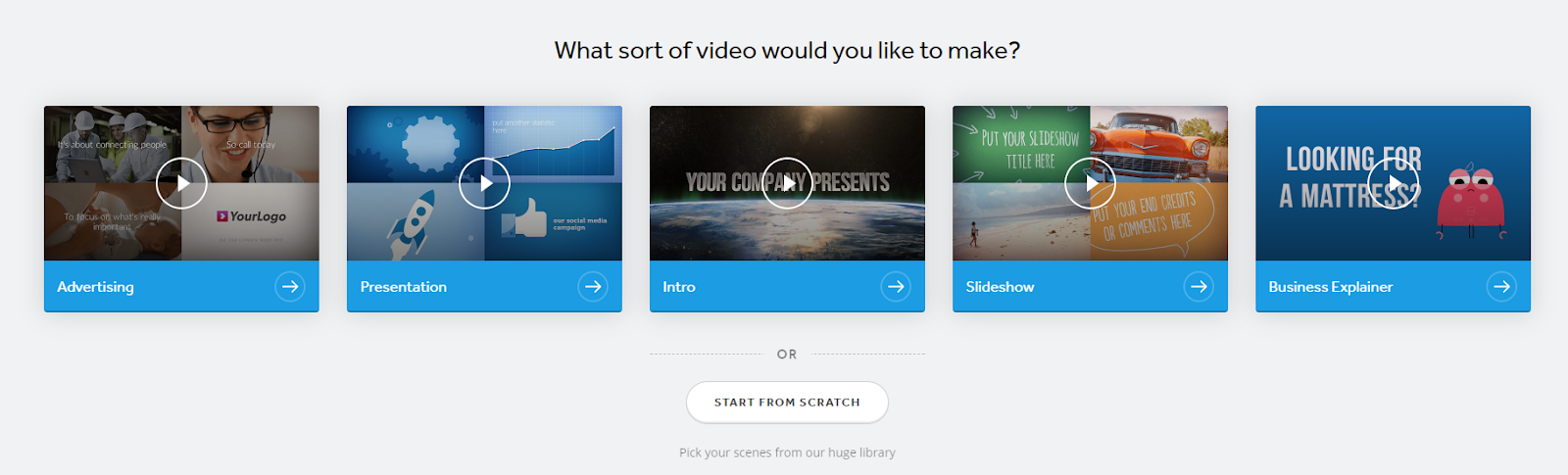 How to Create a Professional Promo Video on a Shoestring Budget 19