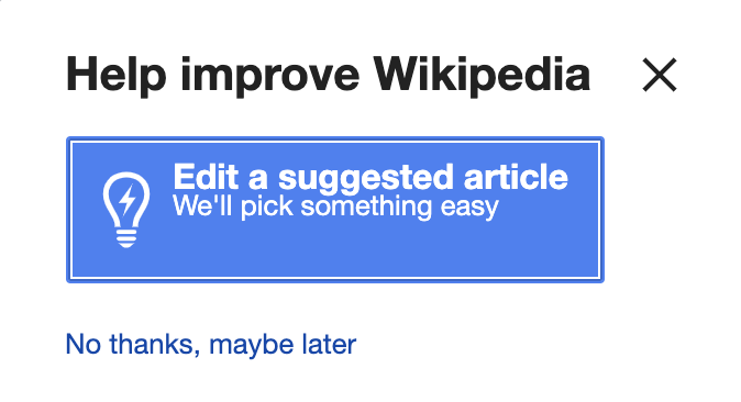 How to Create a Wikipedia Page for Your Company 3