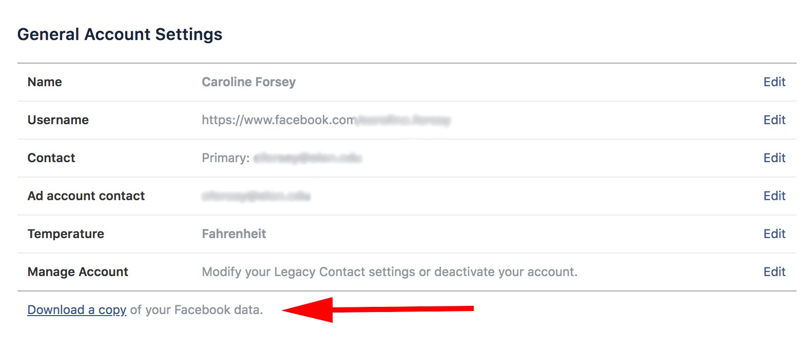 How To Delete Your Facebook Account Group Or Page Easy Guide