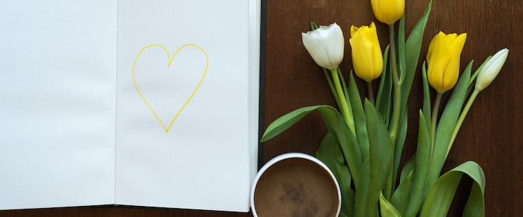 How to Fall in Love With Writing Again