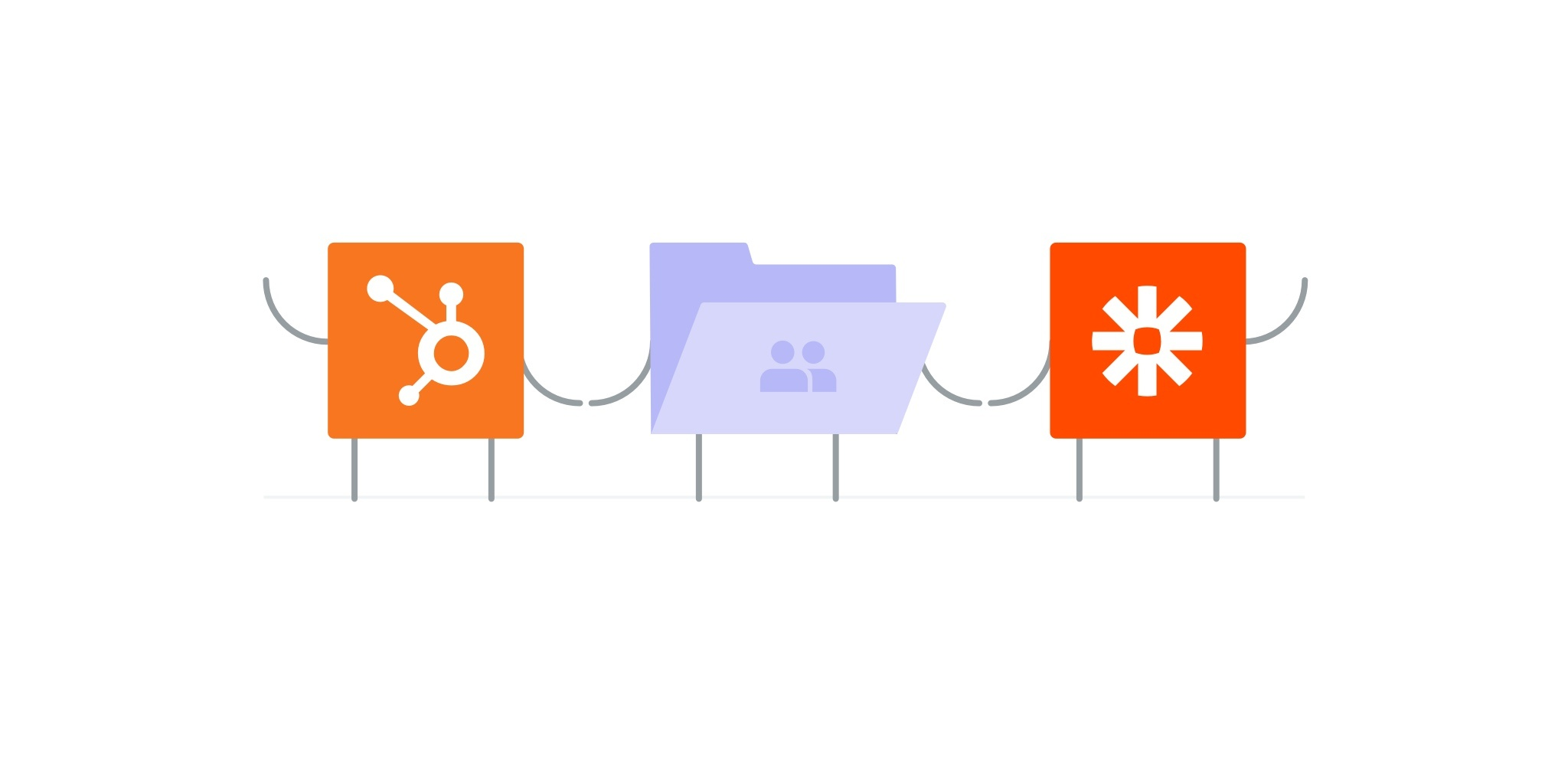 How to Increase Team Productivity Using Connector Applications