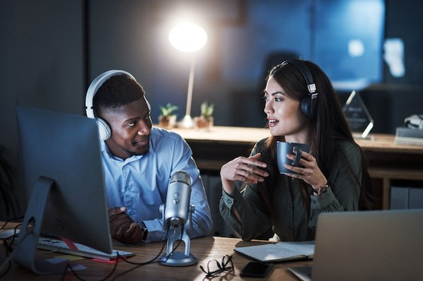Why HubSpot is Launching a Podcast Network