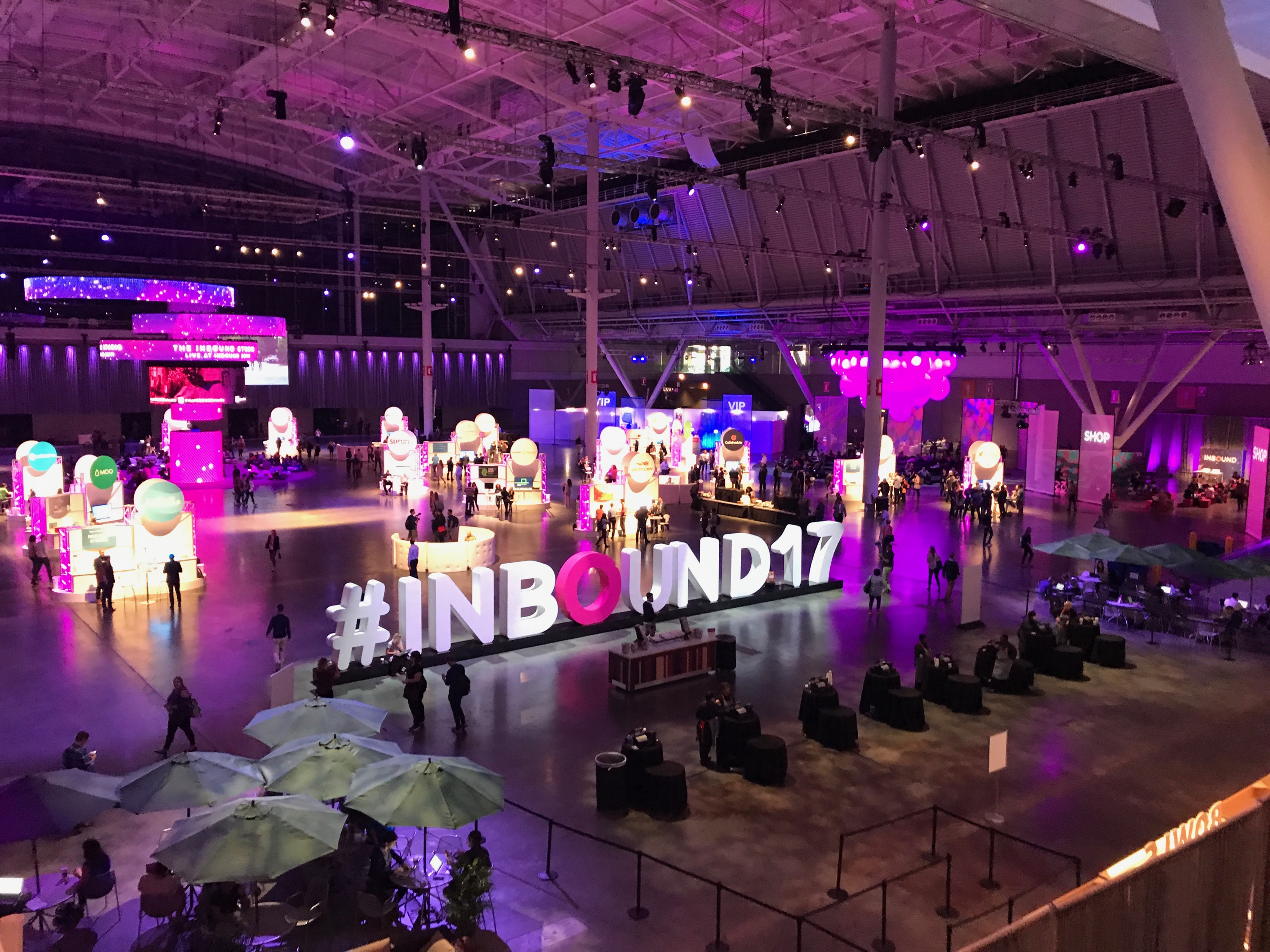All the HubSpot News, Live From INBOUND 2017