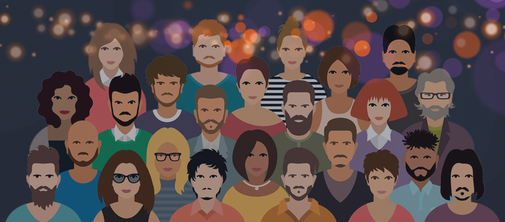The 15 Types of People You'll Meet at a Conference