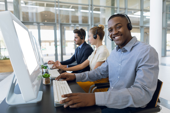 How an IVR System Can Improve Your Call Center's Operations
