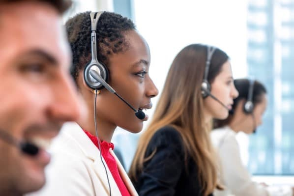 What is a customer support software?