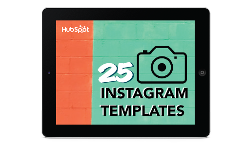 Instagram-Templates