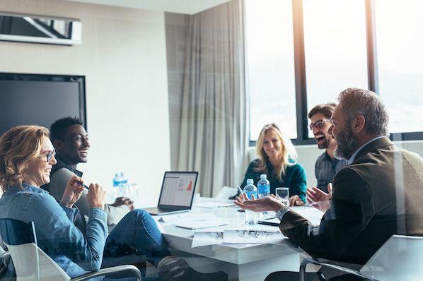5 Ways You Can Run More Effective International Meetings
