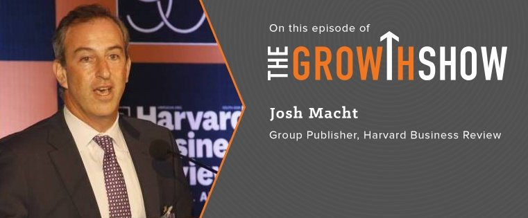 The Future of Media: Inside the Growth Strategies for HBR & VentureBeat [Podcast]