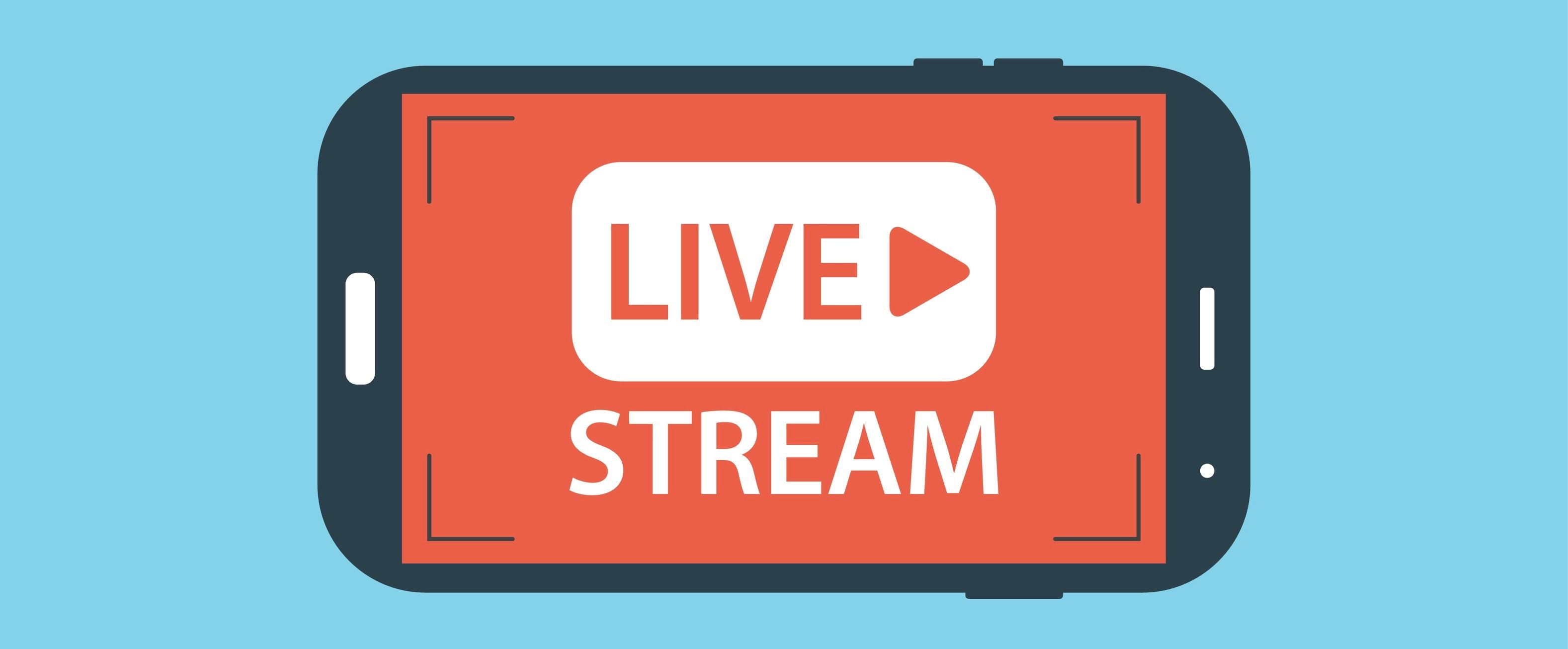 Marketers Weigh In: Which Live Video Platform Should You Use, and When?