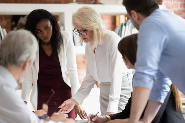 The 6 Key Traits Effective Sales Management Begins With