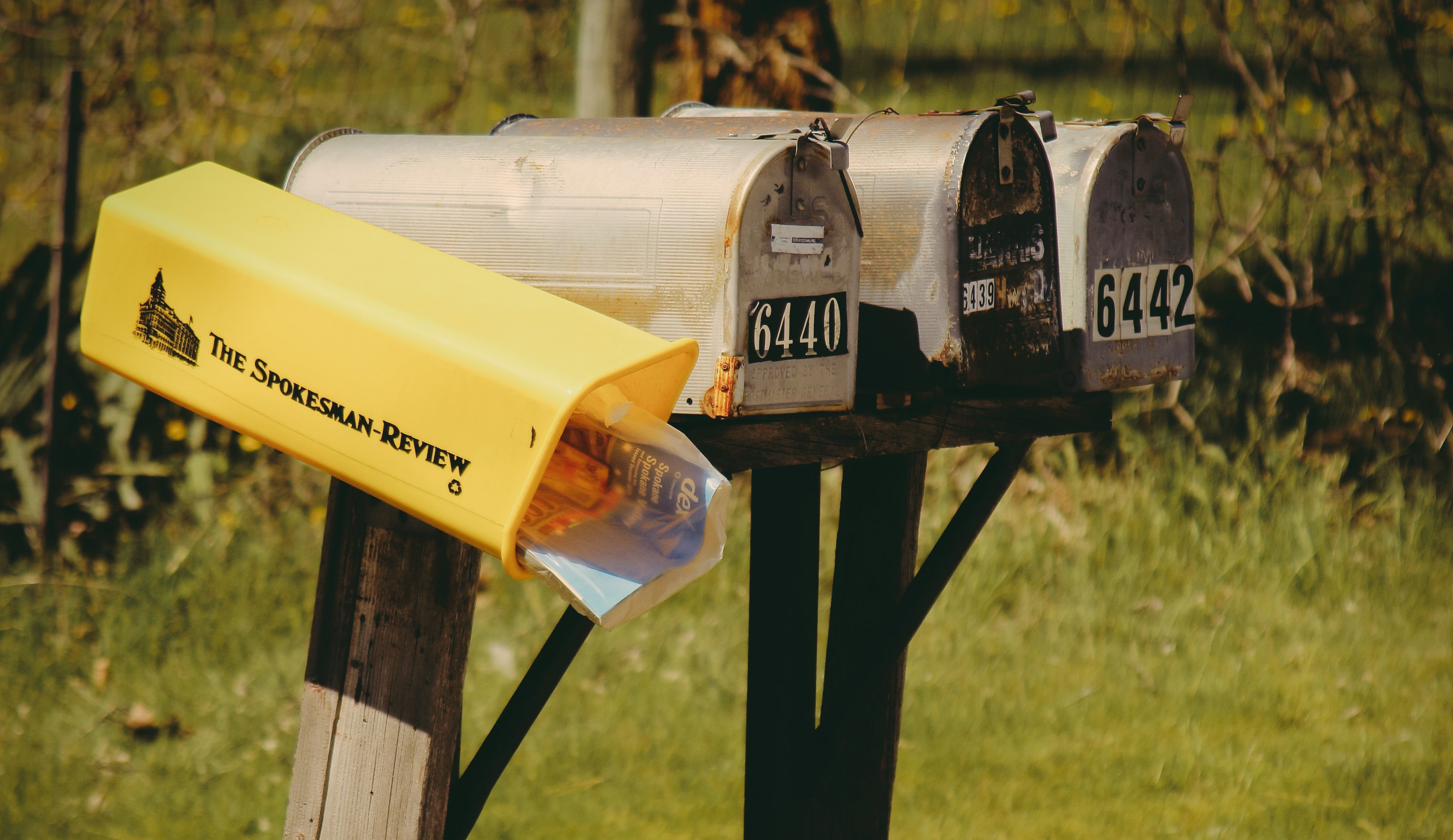 Selfish vs. Selfless Email Marketing