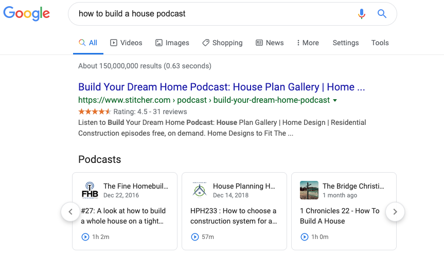 Designing a Podcast for Audio SEO, According to HubSpot's Podcast Expert 2