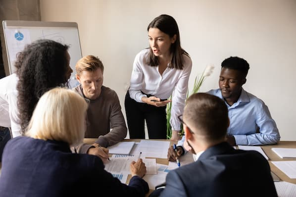 7 Tips for Training Sales Managers From Leaders Who've Done It