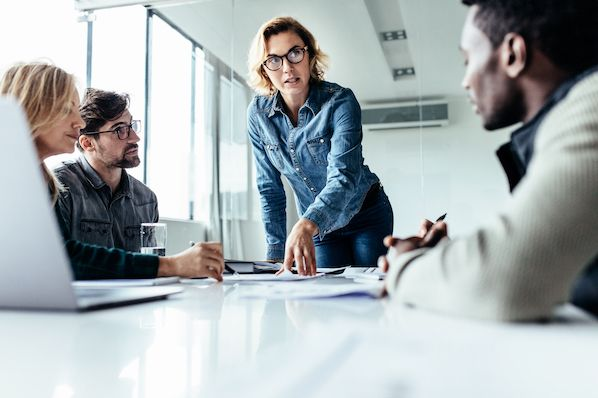 The 8 Essential Management Skills You Need to Lead a Successful Team