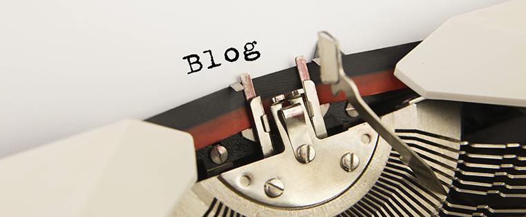 Should Publishers Blog?