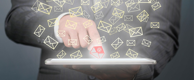 Publishers: Stop Sending Terrible Emails