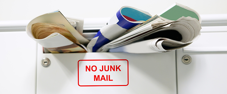 When It Comes to Email Deliverability, Less Is More