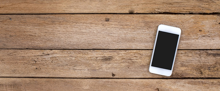 Your Publication on Mobile: Why Smaller Screens are a Big Deal