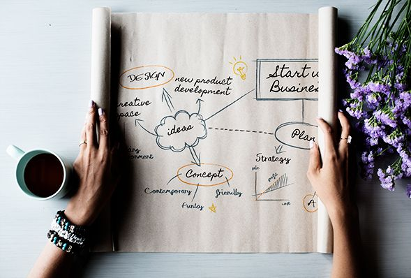 Mind-Mapping-Software