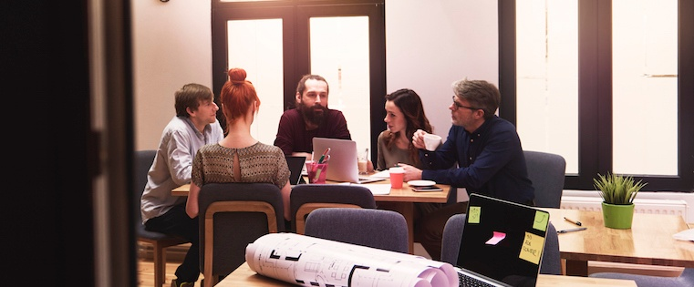 Tired of Useless Meetings? 9 Ways to Make Your Meetings More Effective [Infographic]