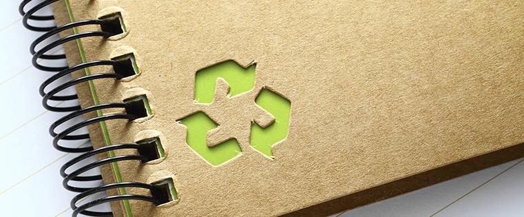 RecycleNotebook
