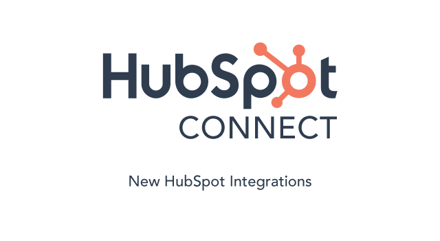 November 2017: New HubSpot Product Integrations This Month