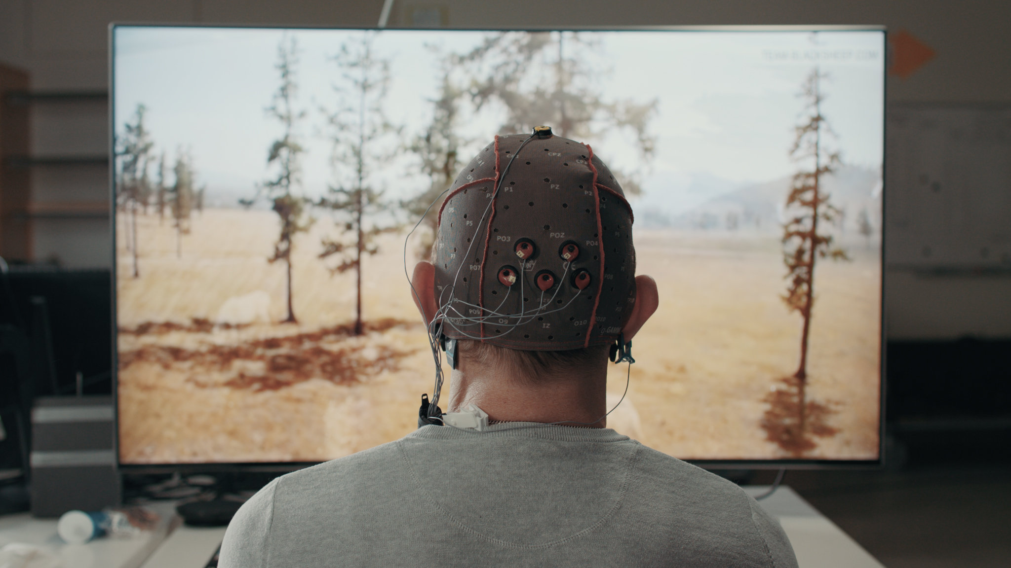 Meet the People Building the TV Controlled by Your Brain