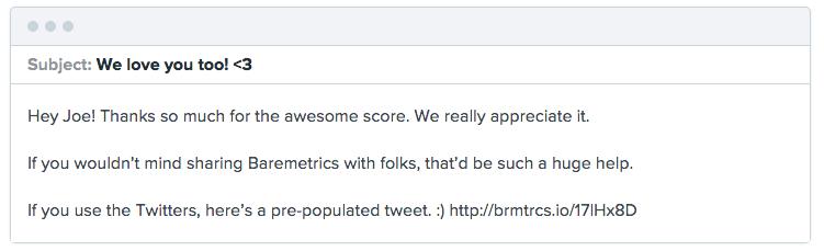 Baremetrics-NPS-Feedback