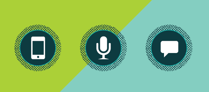 How Mobile, Voice & Social Are Changing SEO [Infographic]