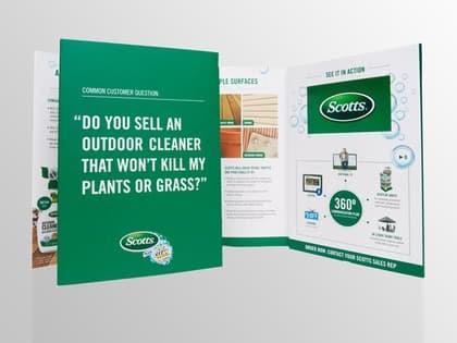 scotts sales aids