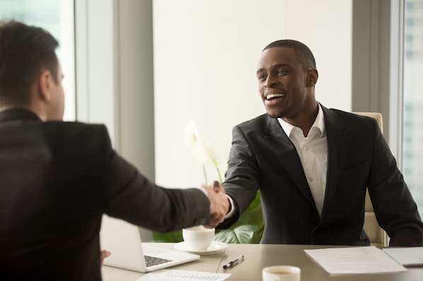 How to Find (and Hire) the Right Salesperson