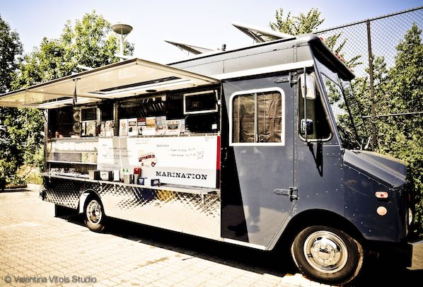 How These Entrepreneurs Went from Food Truck to Seattle Staple