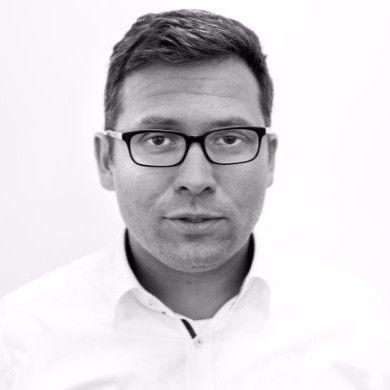 Stefan Groschupf