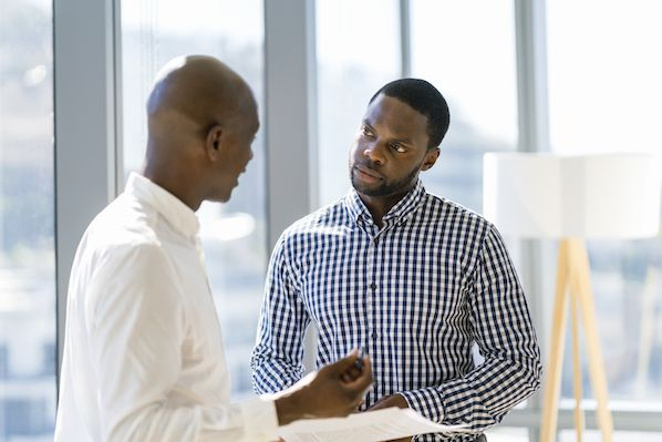 The Secret to Asking Sales Questions Assertively, Not Aggressively