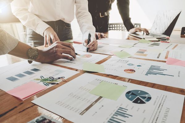 The Proven Process for Developing a Go-to-Market Strategy