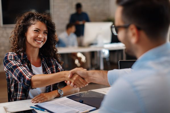 10 Common Sales Job Interview Questions and How to Answer Them