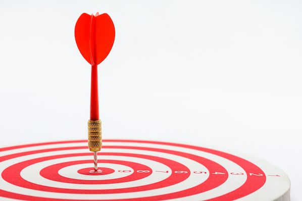 The Straight-Forward Guide to Target Markets
