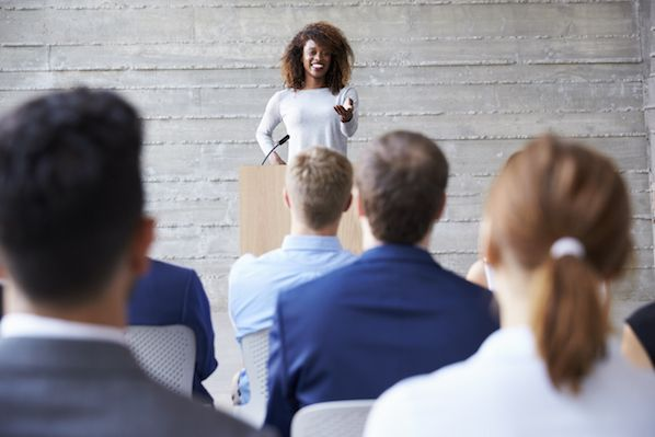 The 8 Types of Presentation Styles: Which Category Do You Fall Into?