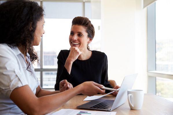 How to Recruit the Next Generation of Women Sales Leaders