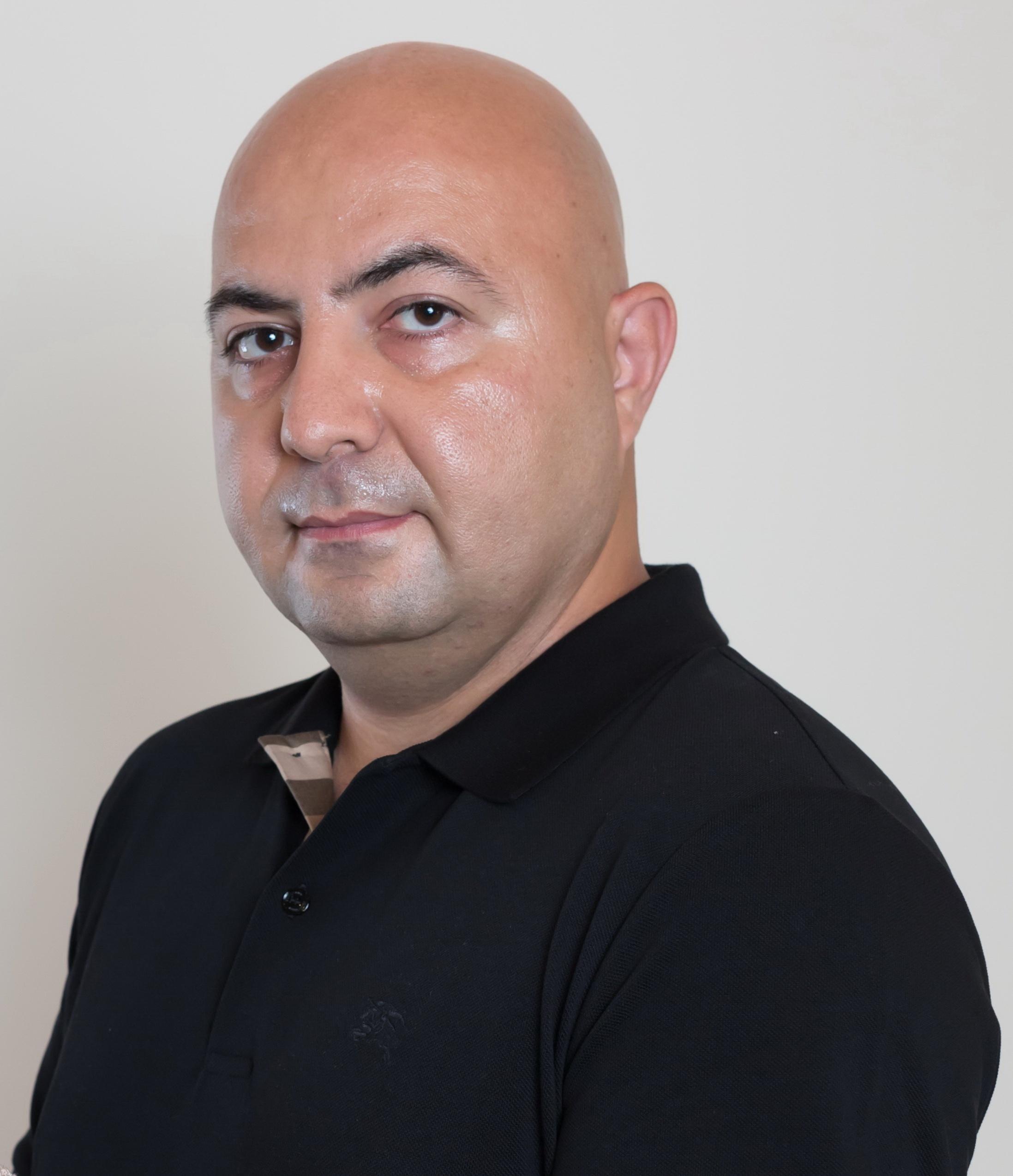Sam Meenasian