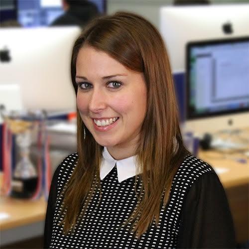 Sarah Quinn